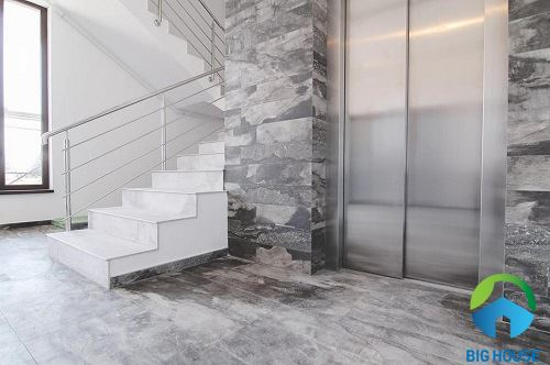 Tiêu chí chọn mẫu gạch ốp lát cầu thang Tasa ĐẸP – SANG nhất 2019