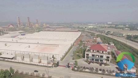 Nhà máy gạch Tasa – Lịch sử hình thành – phát triển và hệ thống sản phẩm