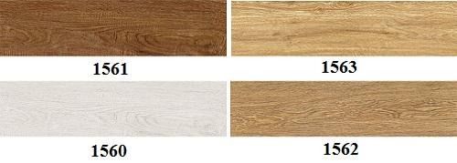 mẫu gạch giả gỗ
