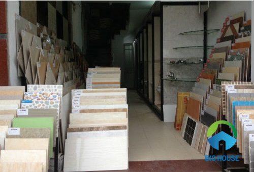 Đại lý gạch Tasa tại Hà Nội