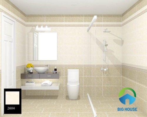 Gạch ốp tường nhà vệ sinh Tasa 6