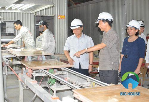 Công ty gạch Tasa 5
