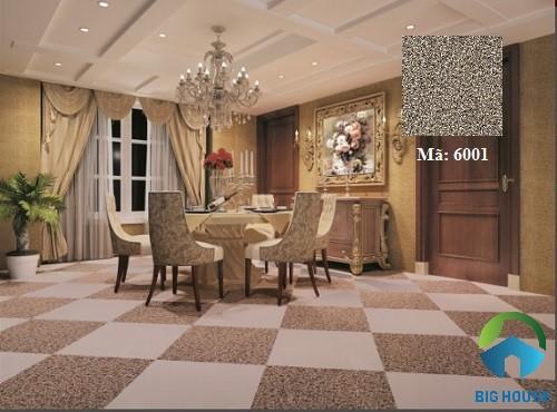 gạch ceramic tasa kích thước 60x60 mã 6001