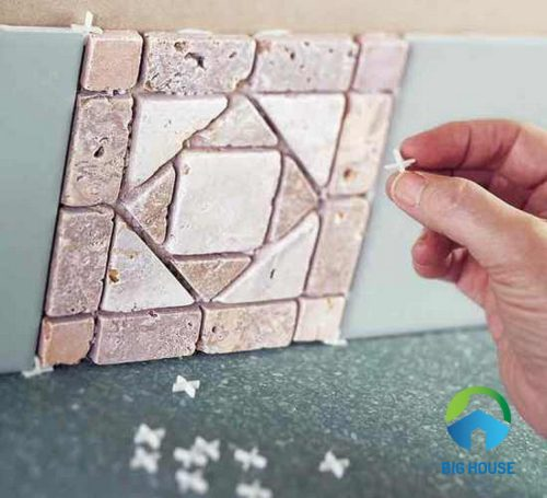 Gạch Ceramic Tasa 4