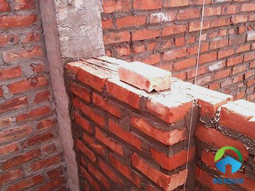 1m3 tường 220 bao nhiêu viên gạch 2