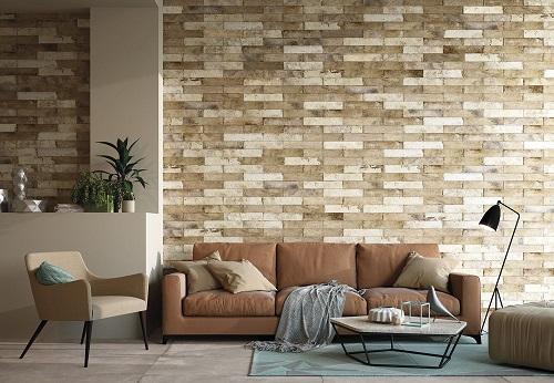gạch ốp tường trang trí phòng khách 19