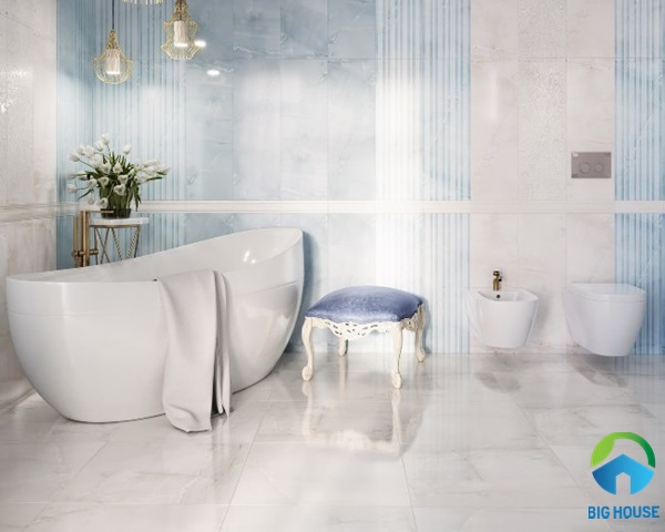TOP mẫu gạch lát nhà vệ sinh 30×60 đẹp kèm cách chọn chuẩn xác