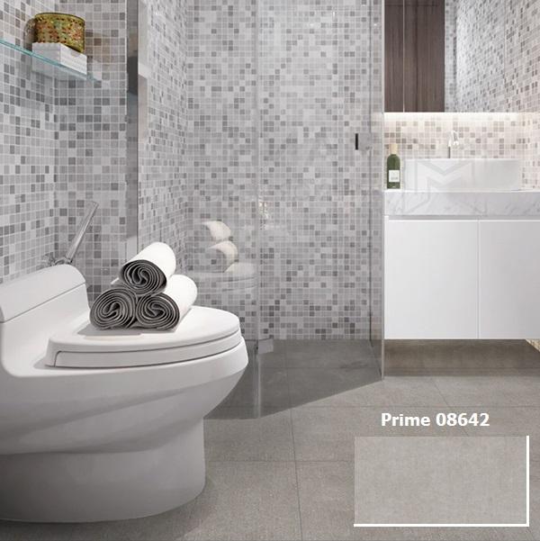 gạch lát nền nhà vệ sinh 30x60 Prime 08642