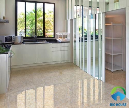 chọn gạch lát nền phòng bếp 12