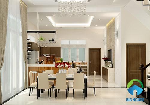 chọn gạch lát nền phòng bếp 3