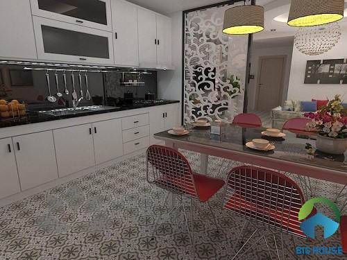 gạch lát nền nhà bếp 5