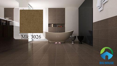 gạch lát nền nhà tắm chống trơn
