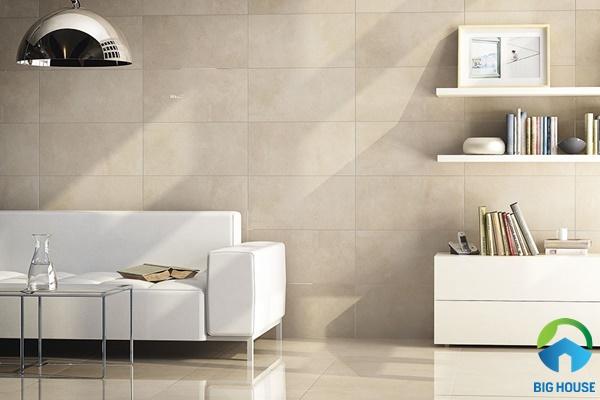 gạch ốp tường phòng khách 30x60 11