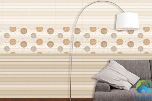 gạch ốp tường phòng khách 30x60 8