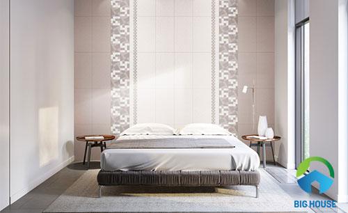 gạch ốp tường phòng ngủ giá rẻ 3