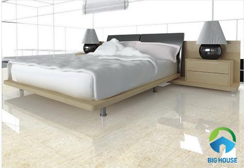 cách chọn gạch lát nền phòng ngủ 4