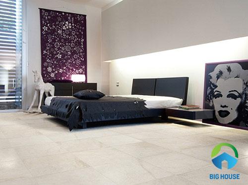 cách chọn gạch lát nền phòng ngủ 12