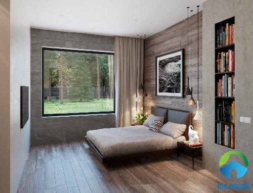 cách chọn gạch lát nền phòng ngủ 16