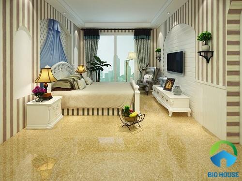 cách chọn gạch lát nền phòng ngủ 17