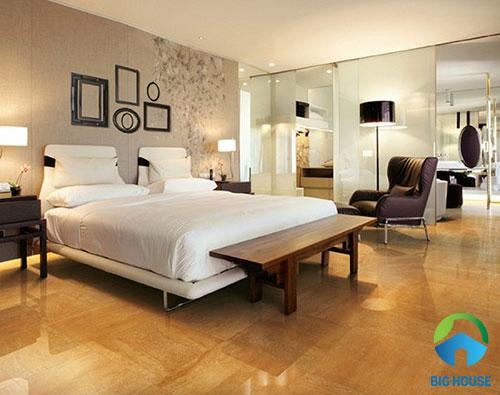 cách chọn gạch lát nền phòng ngủ 6