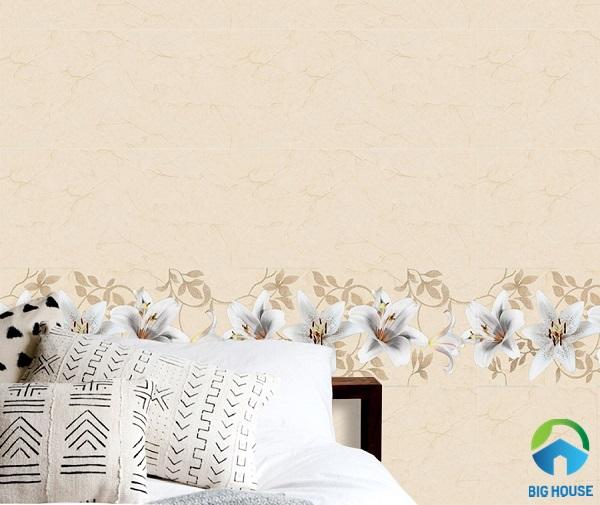 gạch ốp tường phòng ngủ giá rẻ 11
