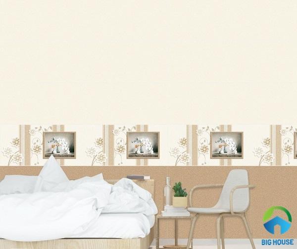 gạch ốp tường phòng ngủ giá rẻ 13