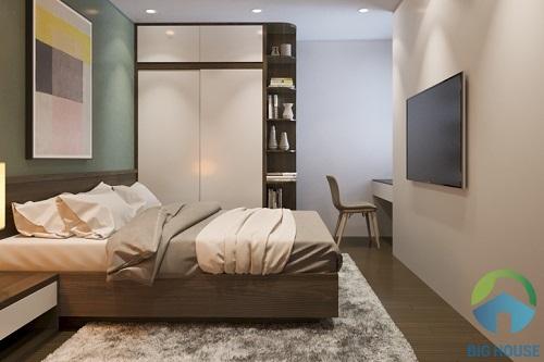 50+ mẫu thiết kế phòng ngủ 10m2 đẹp đơn giản ai cũng ao ước