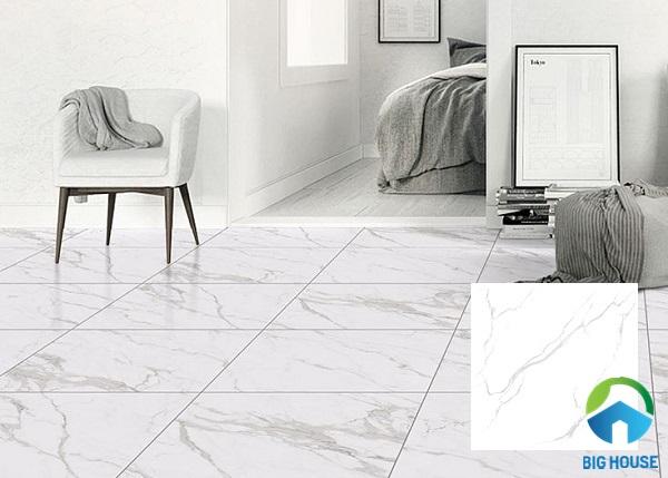 Tasa 8051 là mẫu gạch lấy ý tưởng thiết kế từ đá marble tự nhiên