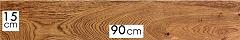 gạch vân gỗ 15x90
