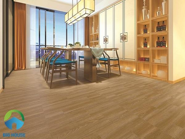 8031 là mẫu gạch vân gỗ thanh ghép kích thước 80x80 phù hợp với những căn phòng có diện tích lớn