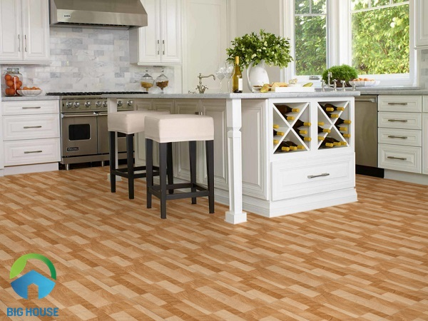 Prime 13.600600.09665 là mẫu gạch lát nền vân gỗ ceramic 60x60 có khả năng hút sáng tốt
