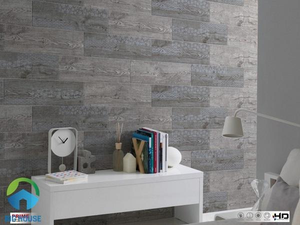 Bộ gạch ốp tường vân gỗ Prime 06.150600.09534, 35 sở hữu họa tiết ấn tượng
