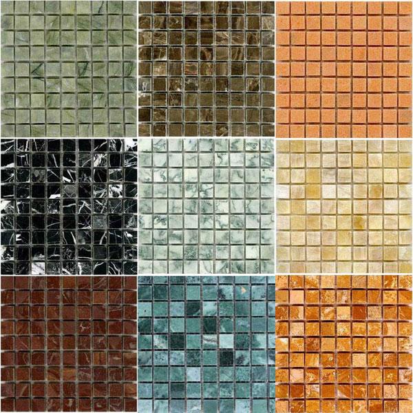 Gạch Mosaic là gì? TOP mẫu gạch ĐẸP – GIÁ RẺ nhất 2020