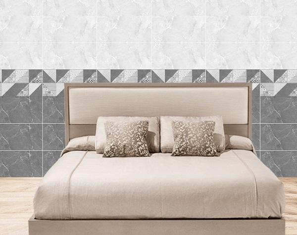 gạch ốp phòng ngủ tasa 30x60