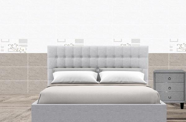 mẫu gạch ốp phòng ngủ tasa 3345
