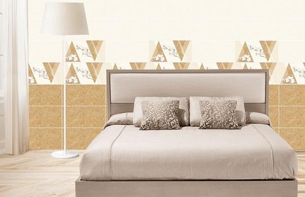 25+ Mẫu gạch ốp tường phòng ngủ Tasa Đẹp Kèm báo giá