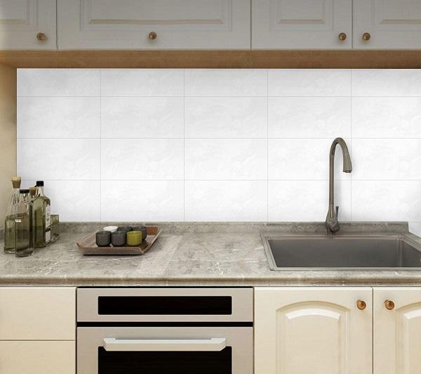 Gạch ốp tường bếp Tasa: TOP mẫu gạch đẹp kèm bảng giá, cách chọn