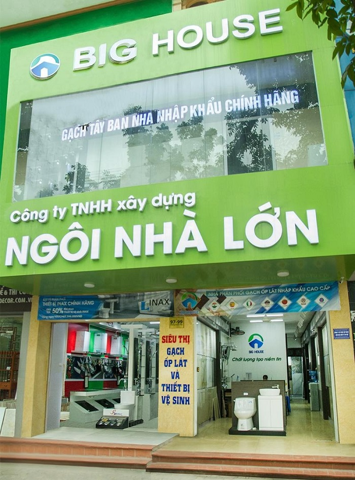 mua gạch lát vỉa hè tại Hà Nội