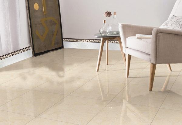 gạch ốp chân tường 12x60 09630 bề mặt men bóng có viền độc đáo, ấn tượng
