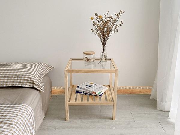 gạch len tường 12x60 prime 09640 rất phù hợp cho không gian thiết kế theo phong cách decor