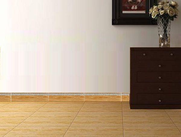 Mẫu gạch Prime 06.120600.09641 họa tiết vân gỗ đẹp cổ điển