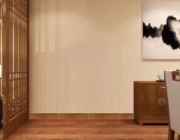 Gạch chân tường Prime 06.120600.09642 họa tiết vân gỗ dễ dàng vệ sinh