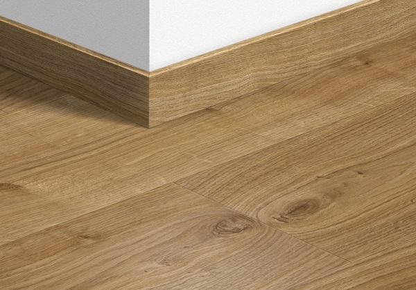 Mẫu gạch Tasa 1563 kích thước 15x60 vân gỗ nâu đơn giản, cổ điển