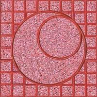 gạch lát vỉa hè 30x30 màu đỏ