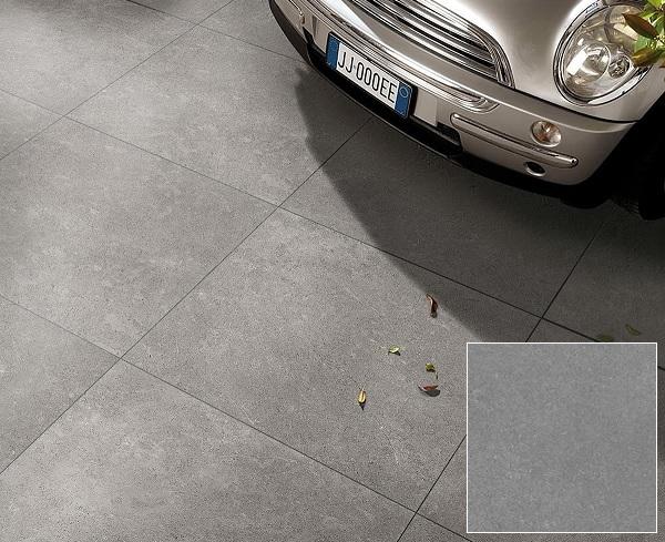 mẫu gạch lát sân chịu lực Viglacera PLATINUM PT20-G6603 men matt